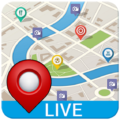 Live street view - Satellite map global navigation
