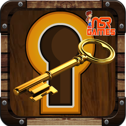 New Escape Games 192