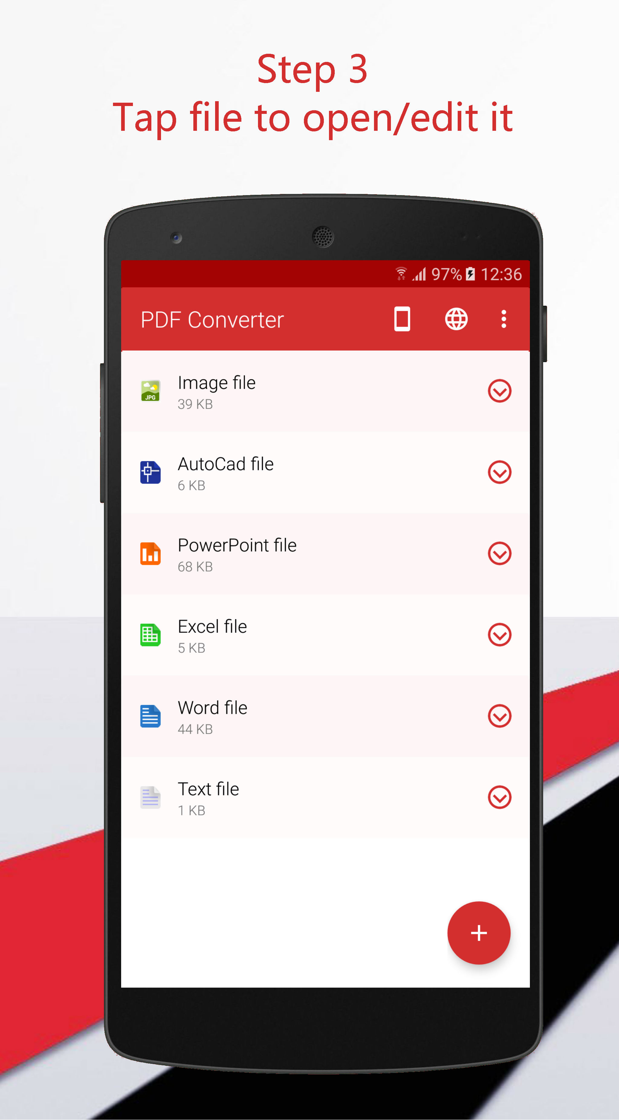 PDF Converter Ultimate - All In One Converter