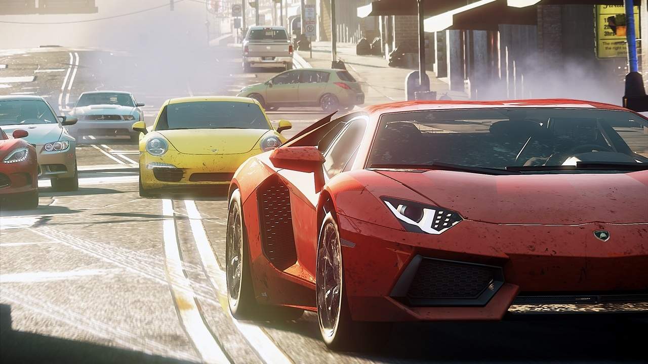 Best racing games in world