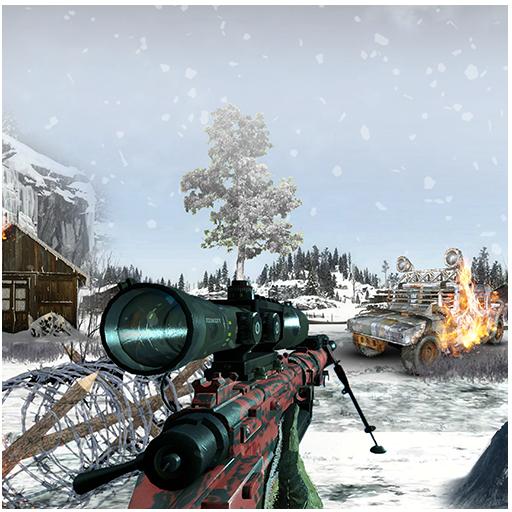 Call of Sniper Final Battle