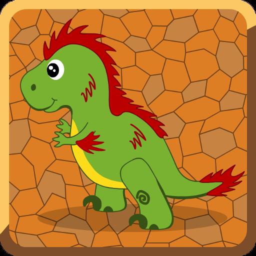 Dino feed