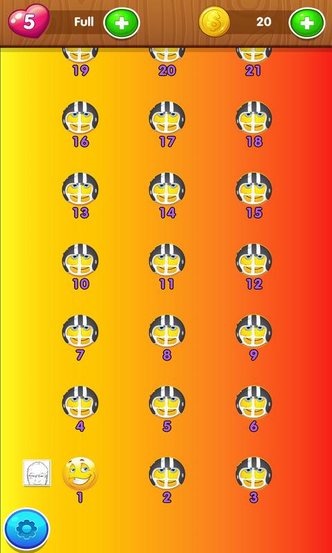 Emoji Bubbles