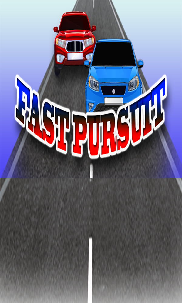 Fast Pursuit