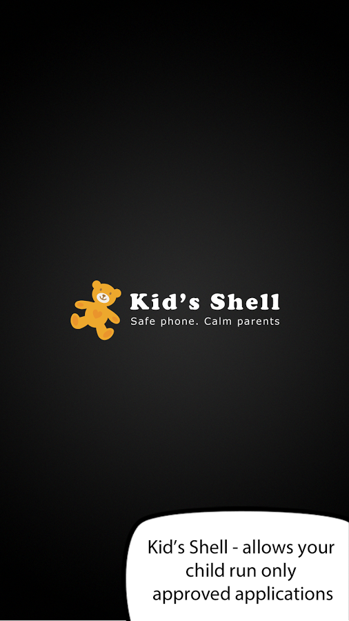 Kid's Shell - Kid Safe Launcher