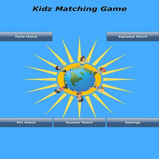 Kidz Match