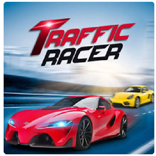 Traffic Racer City Car Driving Games