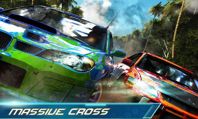 Traffic Racer - City Car Driving Games