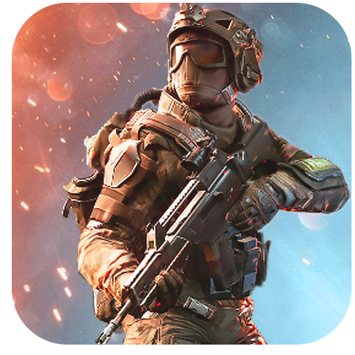 US Military Commando Sniper Shooter Game FPS