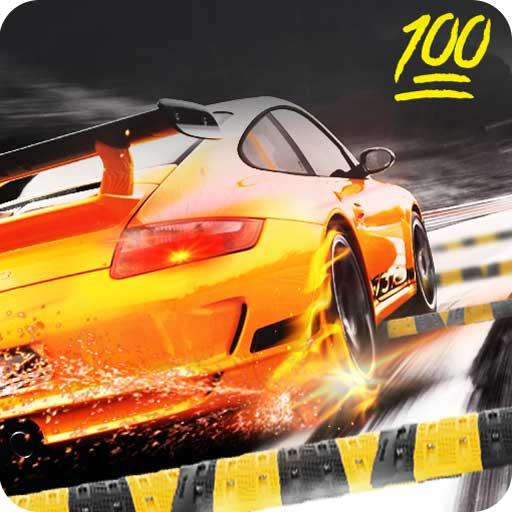 100 Speed Bumps Challenge
