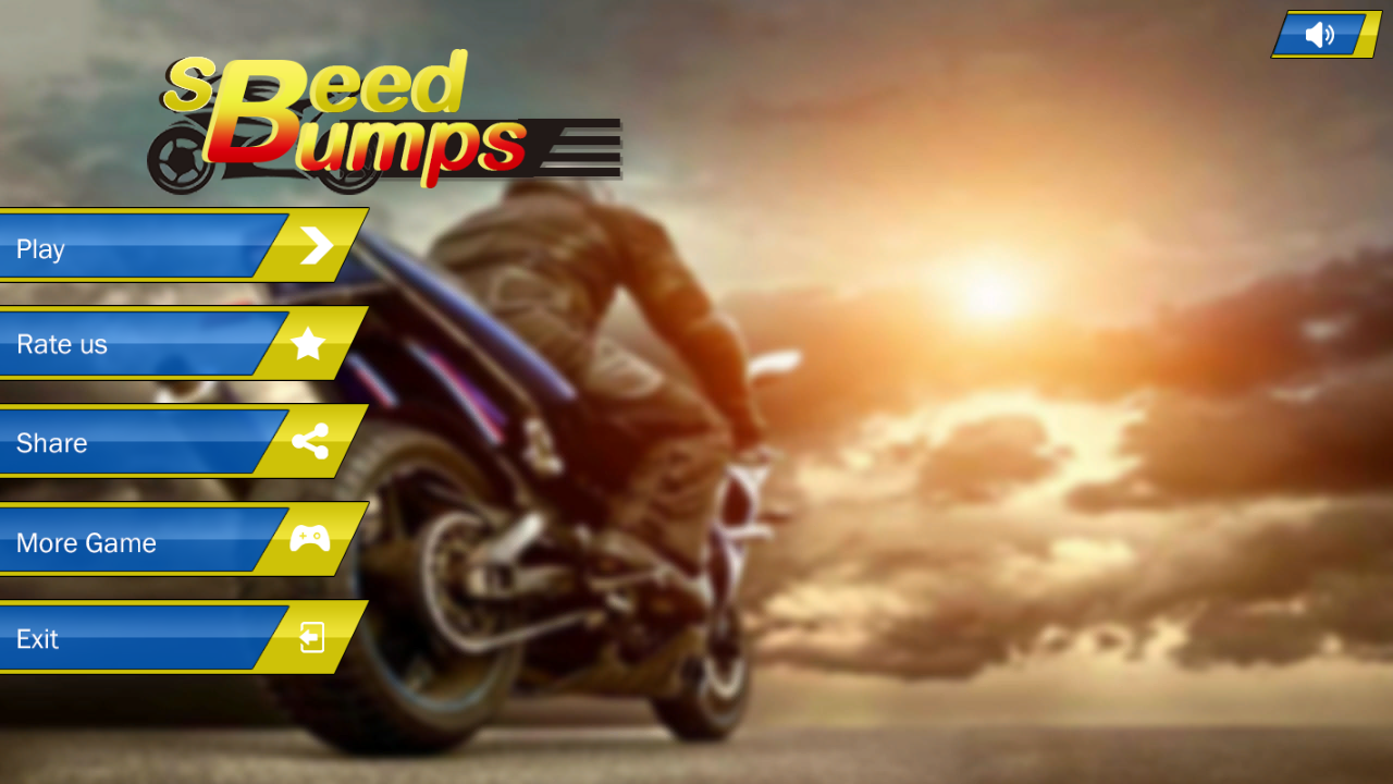 100 Speed Bumps Challenge: Speed Breaker Bike Ride