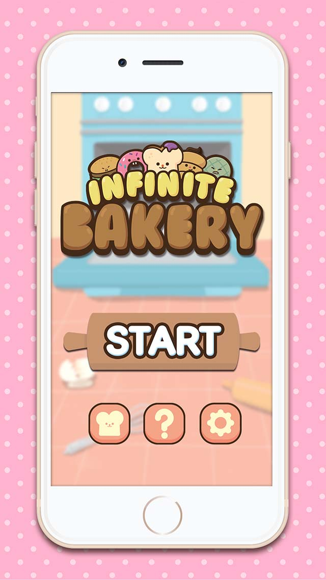 Infinite Bakery