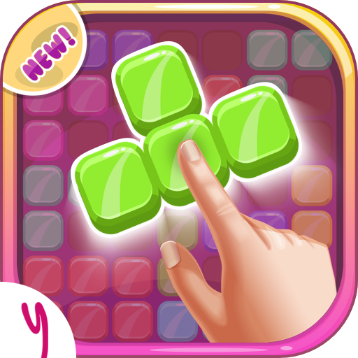 Jewel Block Puzzle Legend Lite
