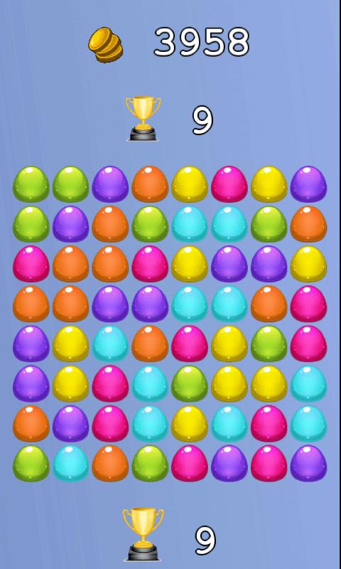Match 3 Lollipop