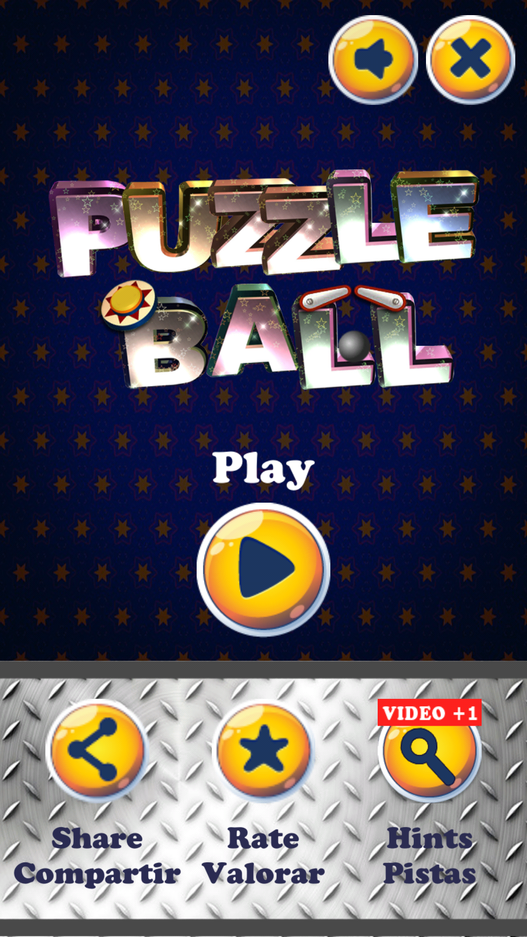 Puzzle Ball !!