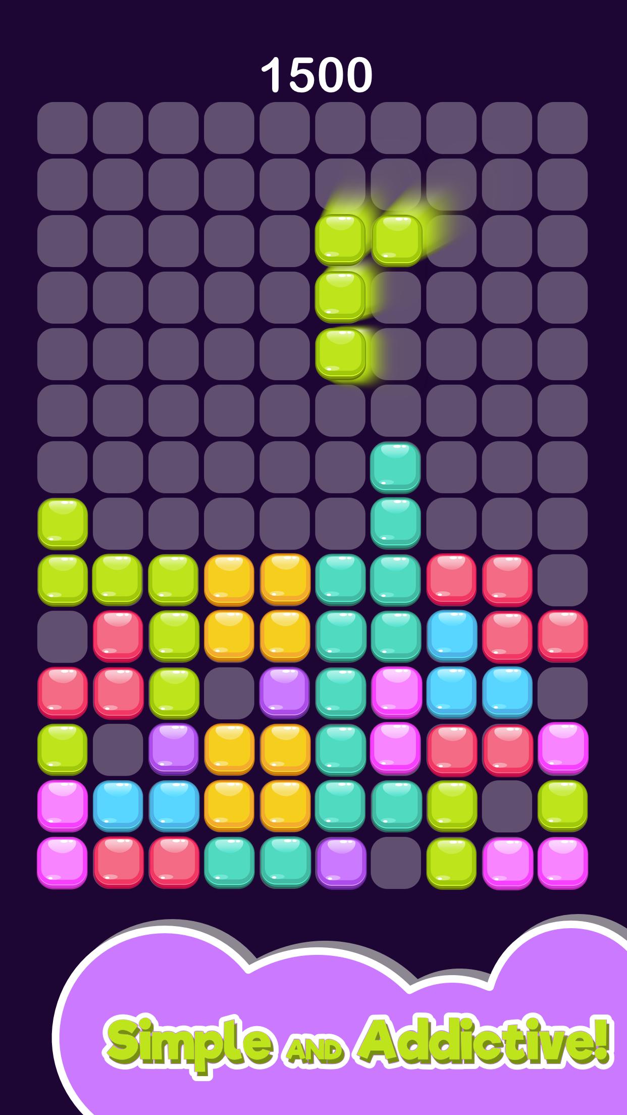 Tetris - The Puzzler king