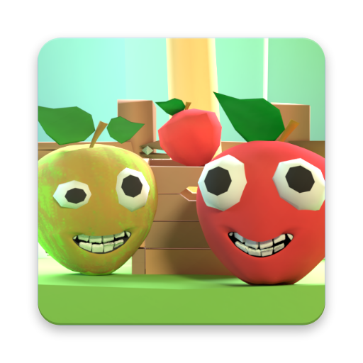 Apples Mania : Apple Catcher