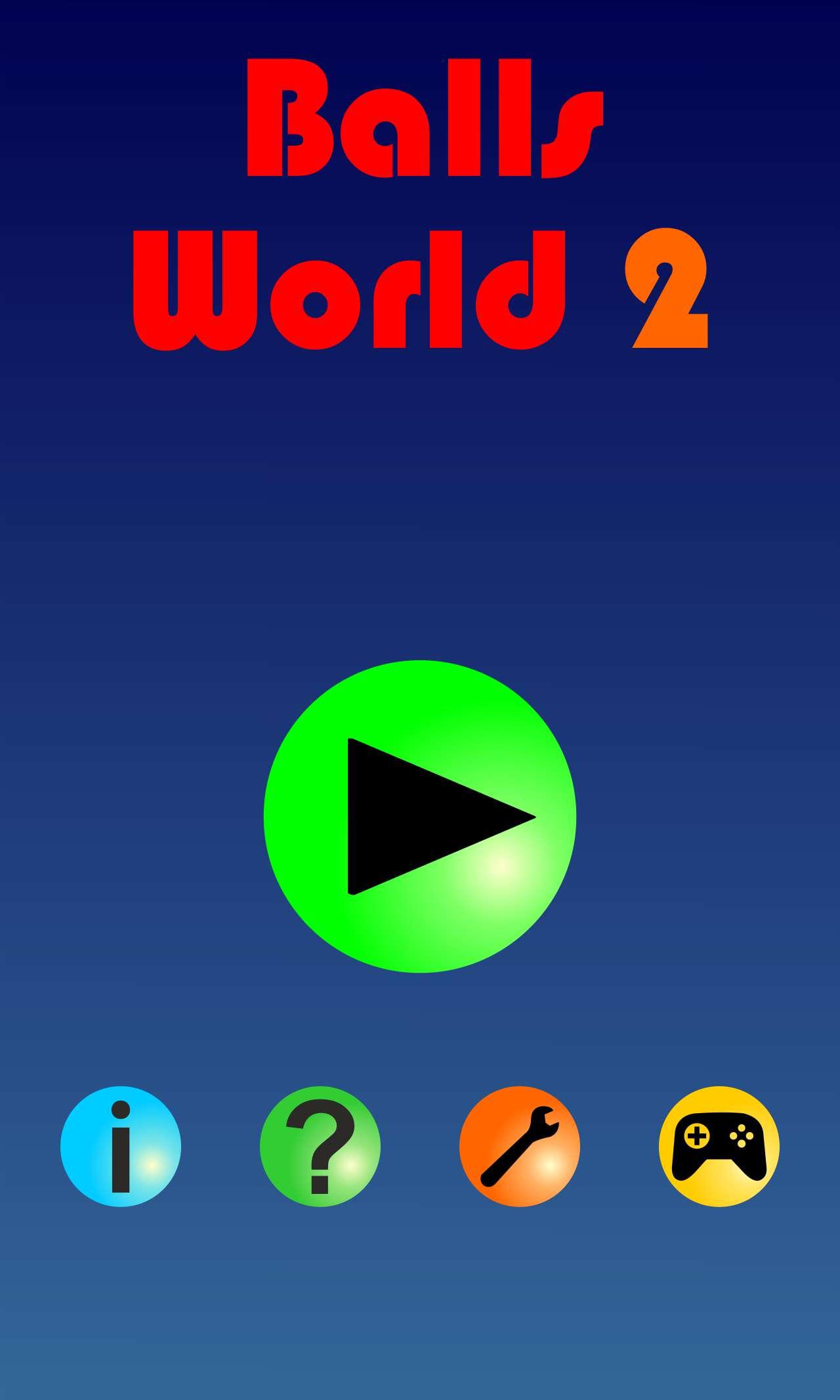 Balls World 2. Match 3 & burst