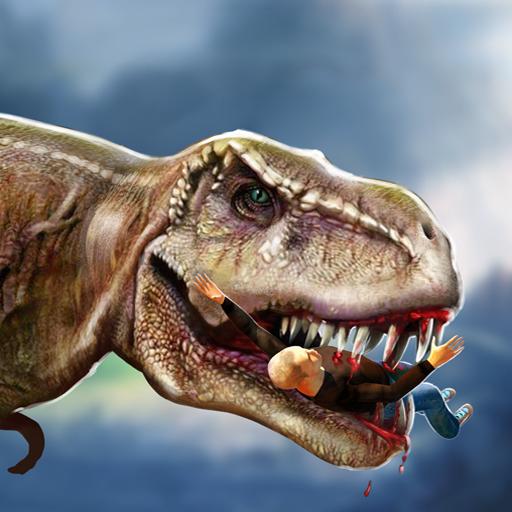 Dinosaur Games 2018 Dino Simulator
