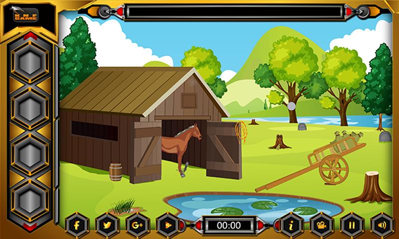 Knf Cowboy Horse Rescue