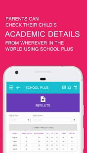 School Plus App