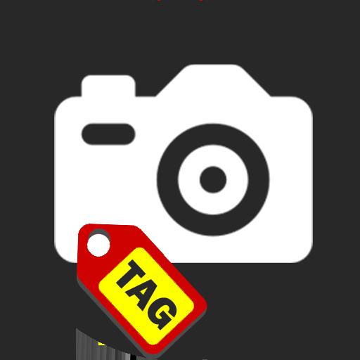 Shot On Photo - Add Shot On Using Camera/Gallery