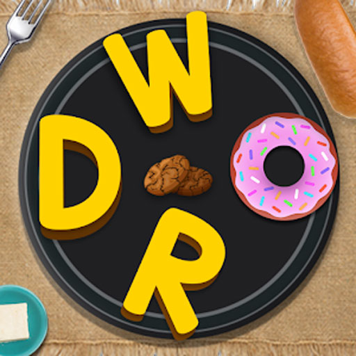 Word cookies - Word Search : Word Connect