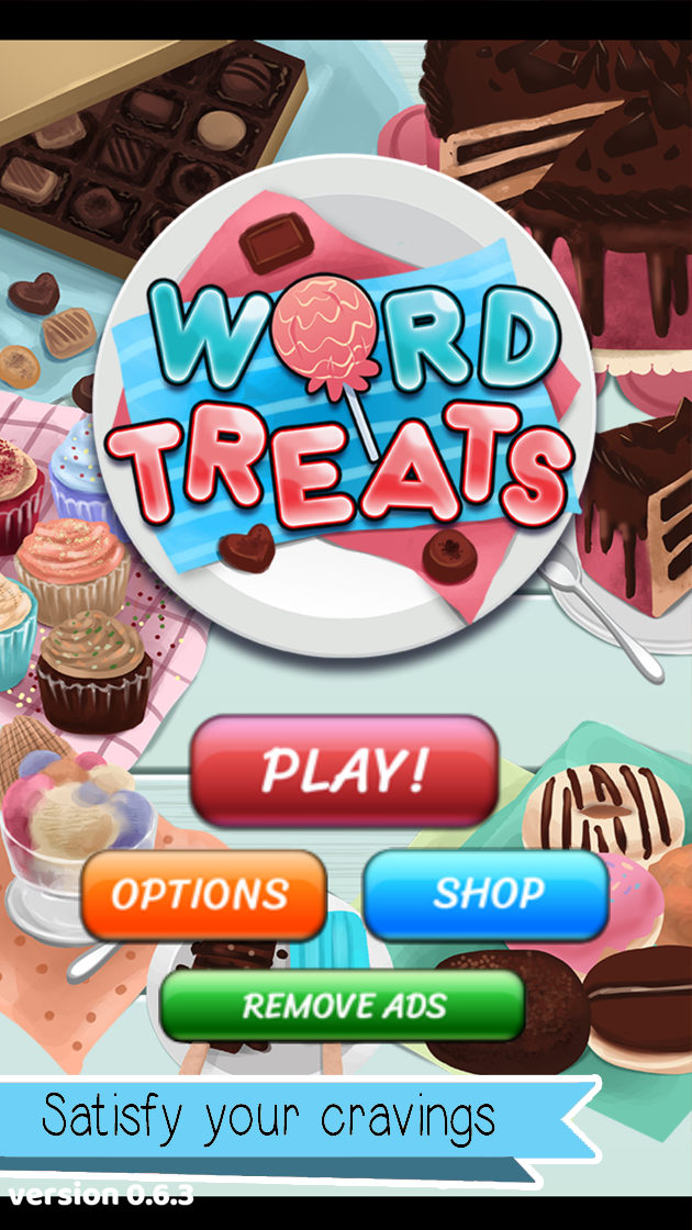 Word Treats