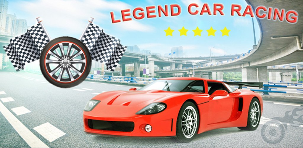 Android Legend Car Racing