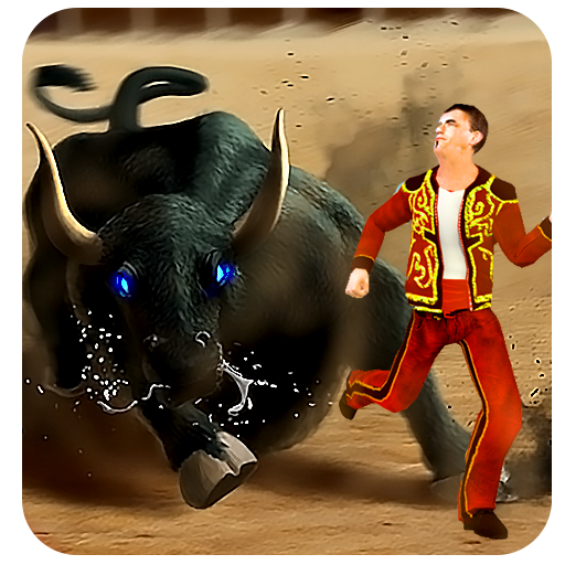 Angry Bull Fight Simulator 3D