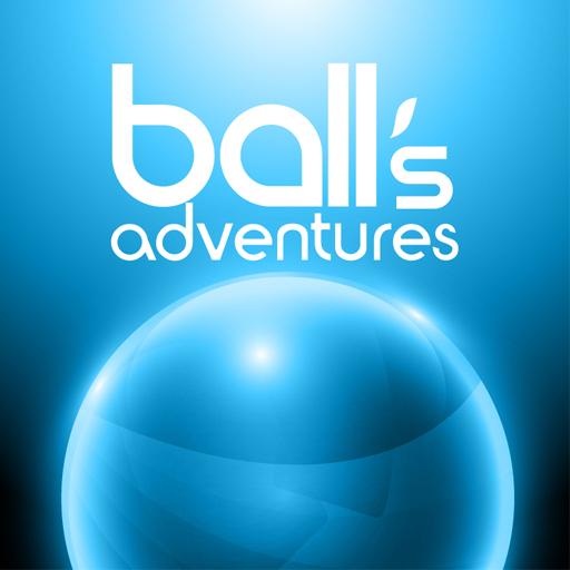 Ball's Adventures