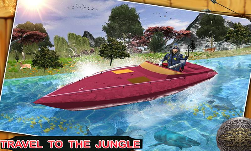 Cover art Grand Arrow Hero Survival: Superheroes Rescue
