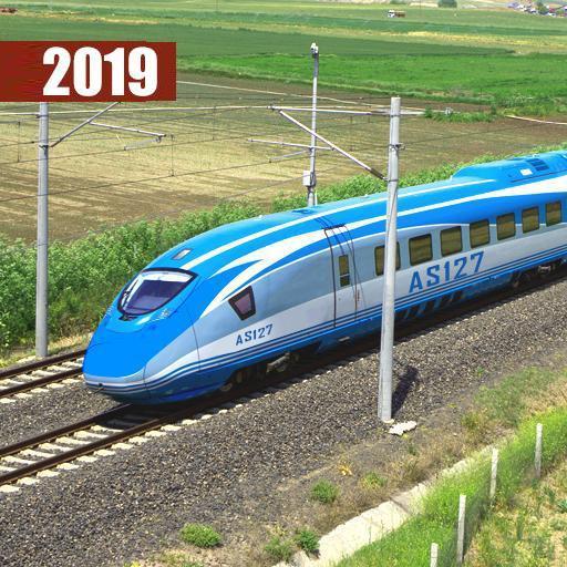 Euro Train Racing 2019