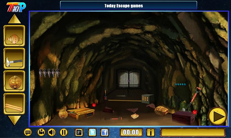 Free New Escape Games 045