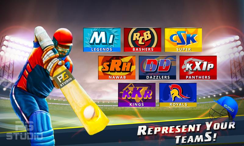 IPL T20 Cricket 2018 Craze
