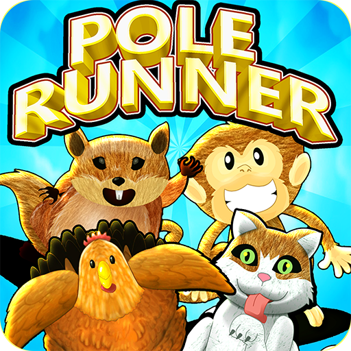 Pole Runner - Free Game