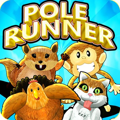 Pole Runner - Free Game