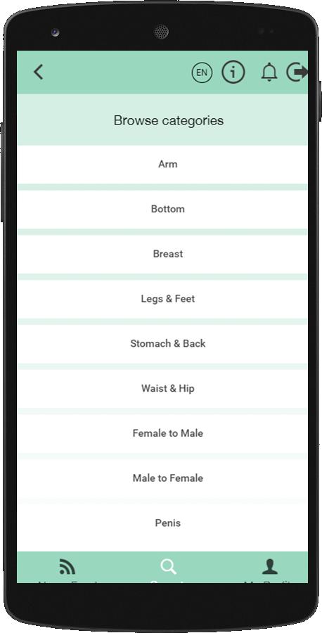 QLINIQO – HEALTHCARE WEBAPP