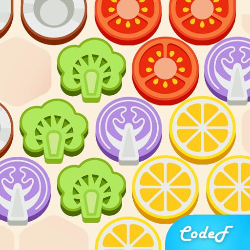 Salad Puzzle