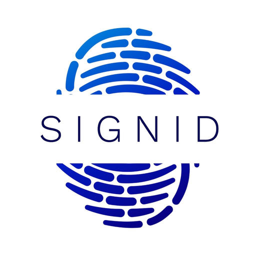 SignID - Social Signatures