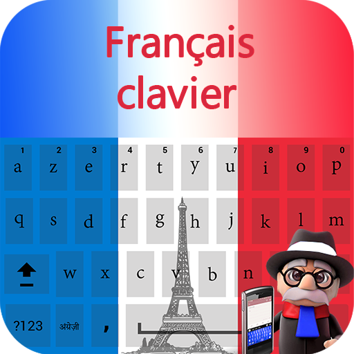 French Keyboard : French Typing
