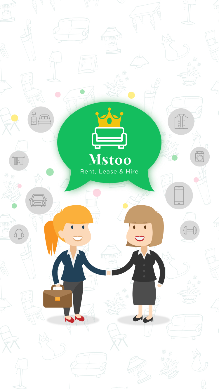 Mstoo - Rent, Lease and Hire