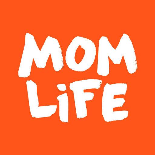 Pregnancy & baby app Mom.life