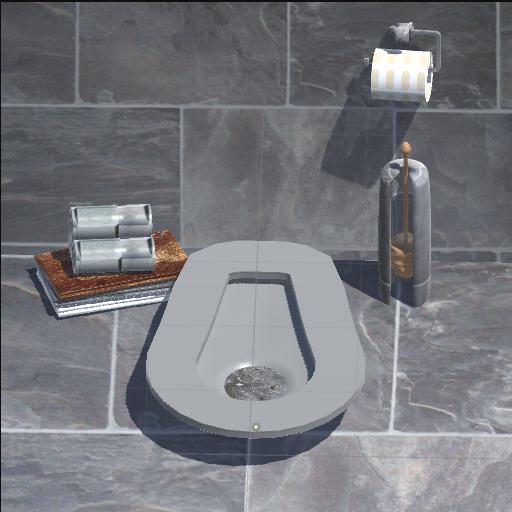 Toilet Simulator