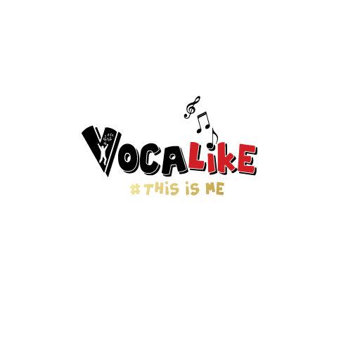 VOCALIKE - Music App