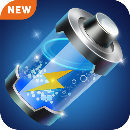 Battery Saver & Optimizer - Phone Cleaner