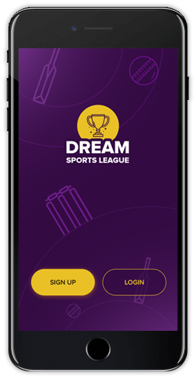 Dream Sports League