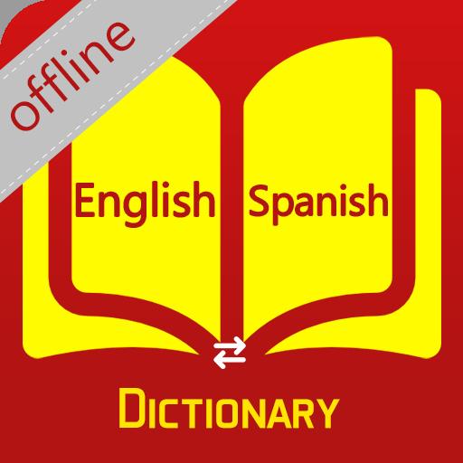 English Spanish Dictionary 2018