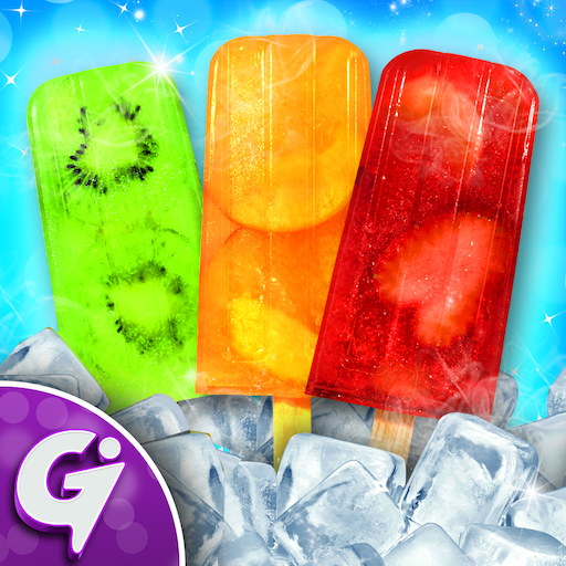 Ice Candy Maker Kids Fun