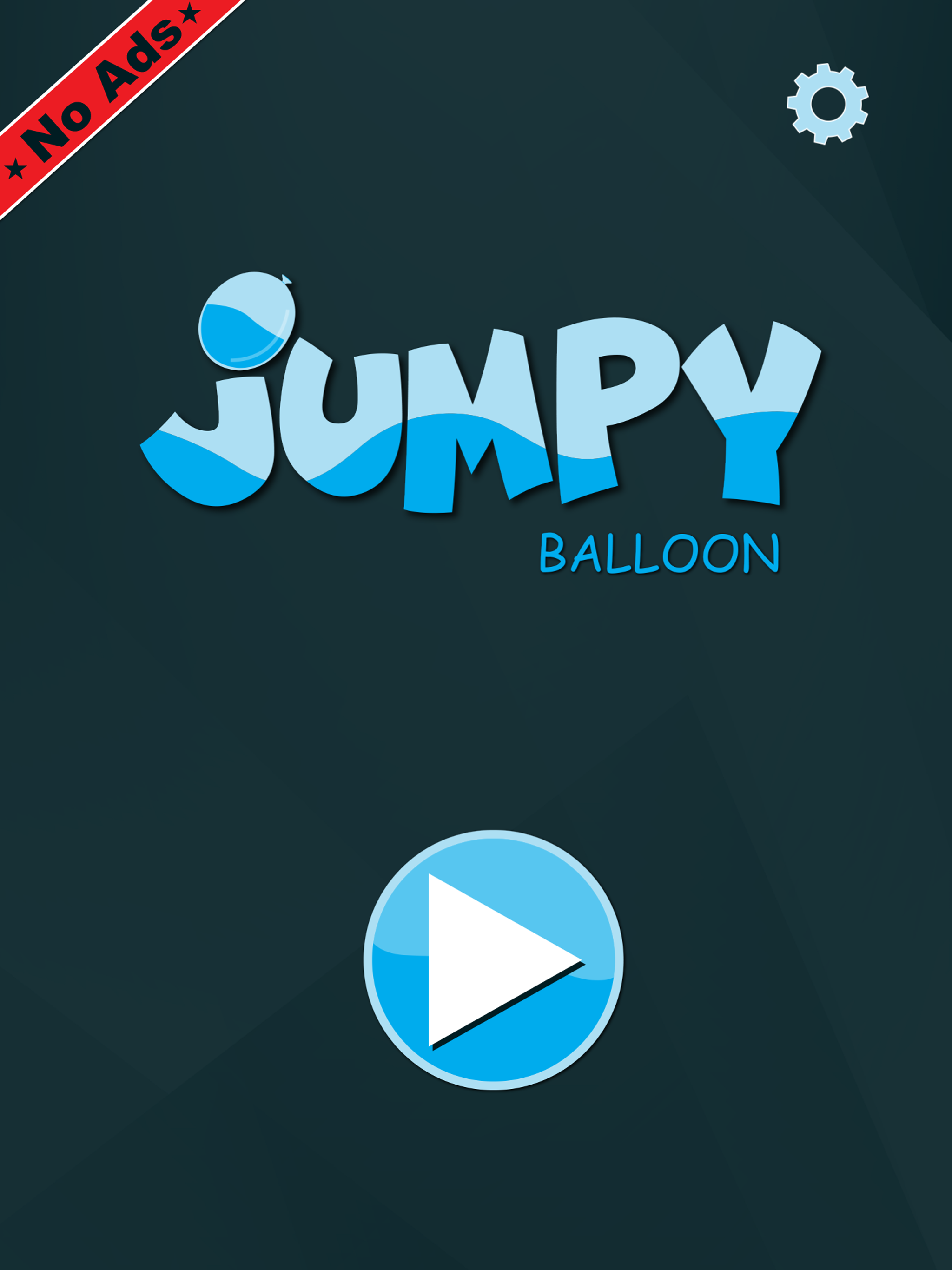 Jumpy Balloon